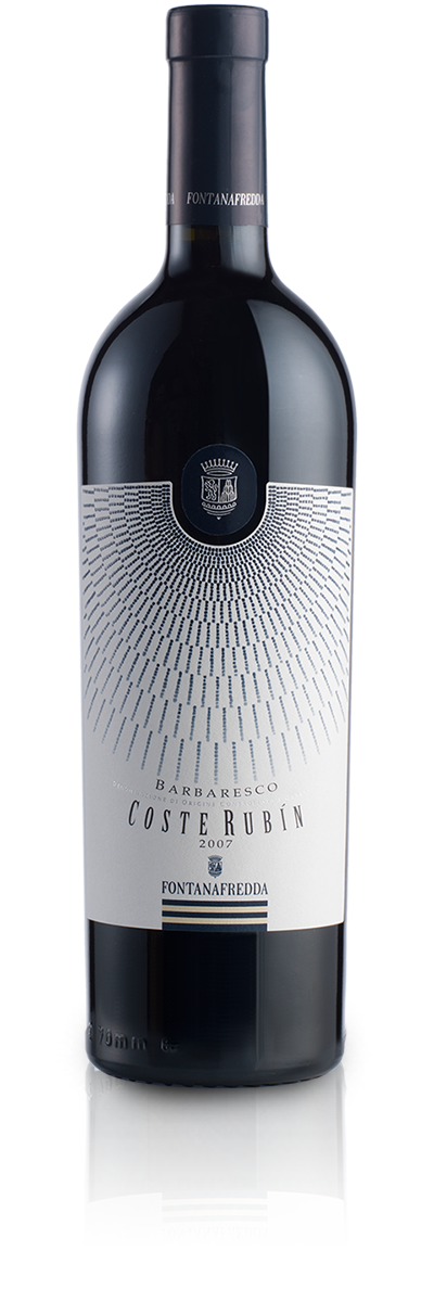 Barbaresco DOCG Coste Rubin